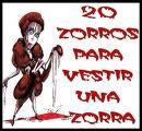 NO SEAS ZORRA