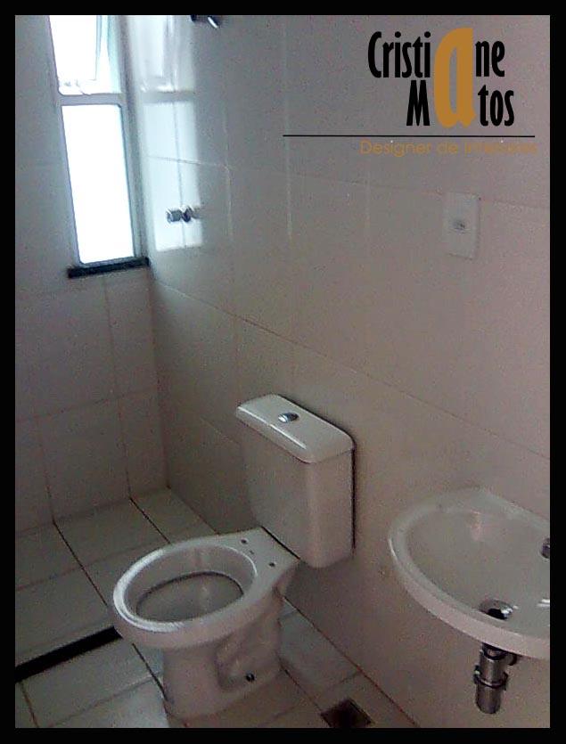 Banheiro Social Simples : Pensamentos de um girassol banheiro social com cara