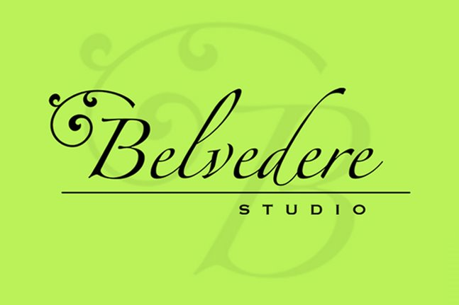 Belvedere Studio ~ Pricing & Specials