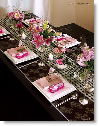 Wedding Table Decorations Ideas on Wedding Reception Decoration Ideas3 Jpg