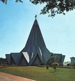 Igreja da Polana