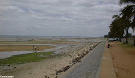 Praia da Polana