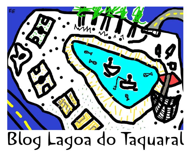 Blog Lagoa do Taquaral