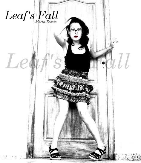 Leaf's Fall (Cerrado)