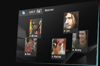 جوال نوكيا Nokia N900