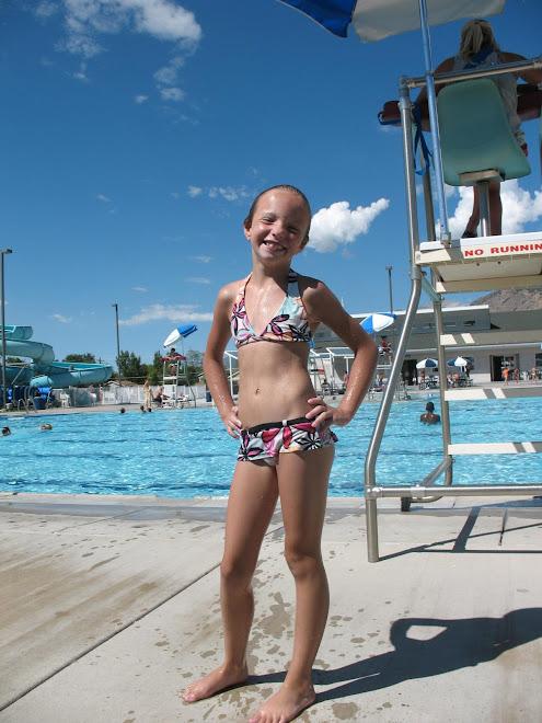 Swim Day