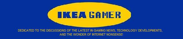 The Ikea Gamer