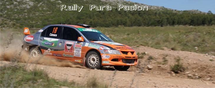 Rally Pura Pasion