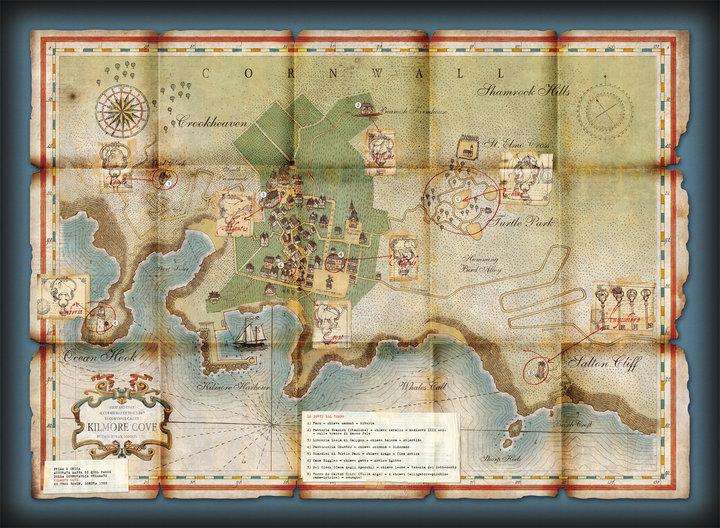 mapa kilmore cove (tienda de los mapas olvidados) Kilmore_Cove_Map%255B1%255D