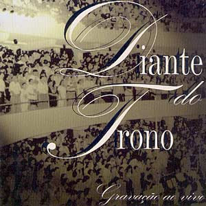 Diante do Trono - Diante do trono - Playback 1998