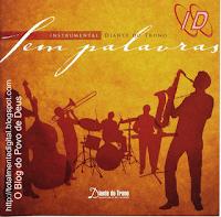 Diante do Trono - Instrumental - Sem Palavras 2006