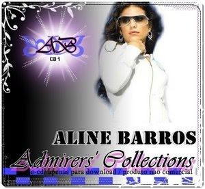 Aline Barros - Coleção de Admiradores Vol. 1 2009