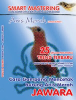ANIS MERAH LIMITED EDITION