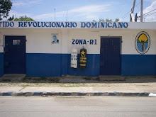 Locales de los diferentes partidos politicos en Santo Domingo Este