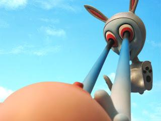 Bannana tits rabbit pics 706