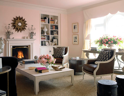 Site Blogspot   Decorateliving Room on Designed By Stephen Shubel This Living Room S Fireplace Mantel