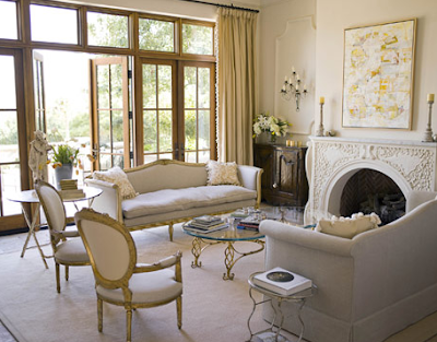 Site Blogspot  Decorating Living Roombudget on The Eye And Conveys A Sense Of Calm Throughout This Formal Living Room
