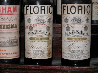 Sicily Today - News in English: Marsala Wine From Sicily