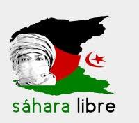 LIBERTAD PARA EL SAHARA.