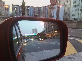 Sekali Lihat Macam Singapore