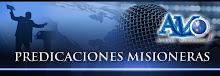 Predicaciones Misioneras.