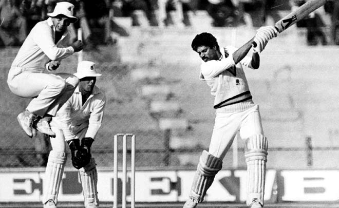 short essay of about kapil dev Imran khan on his toughest opponent, viv richards: of all the players in my time,  that's the difference between kapil dev and imran khan.