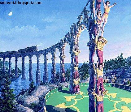 top10 modern arts pics