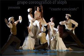 GRUPO COREOGRAFICO EL ALEPH