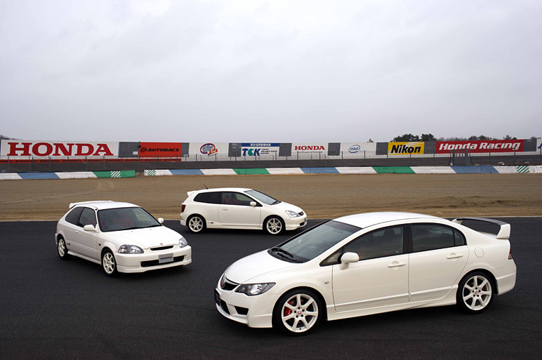honda civic type r ek9 vs ep3 vs fd2 vs fn2 best of car. Black Bedroom Furniture Sets. Home Design Ideas