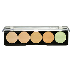Concealer Palette