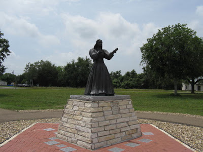 Retired Drifters The Goliad Massacre