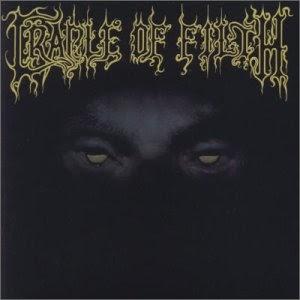 Cradle Of Filth - Maximum Filth - The Unauthorised Biography Of Cradle Of Filth