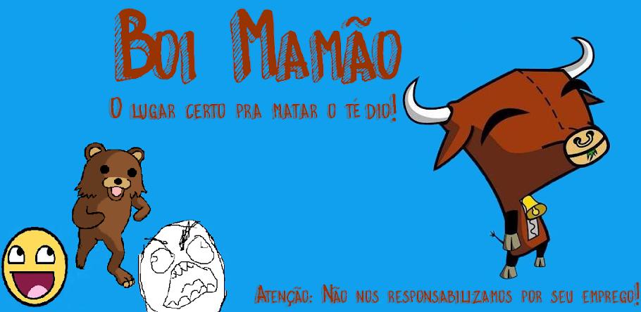 Boi Mamão