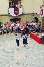 Foto del Ball de la Morisca