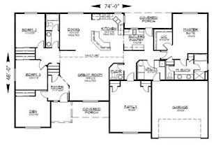 Ellestad family hi line homes our decision made for Hiline homes plans