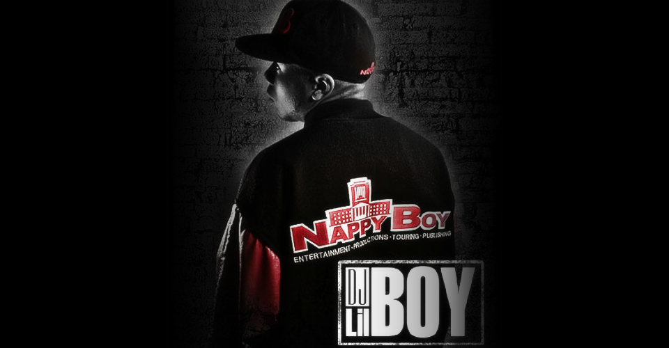 DJ LIL BOY