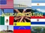 Participo en intercambio cultural