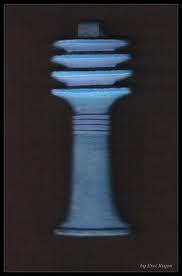 La colonna vertebrale di Osiride