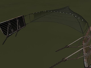 Seachoice animation drag net and more fish animations for Drag net fishing