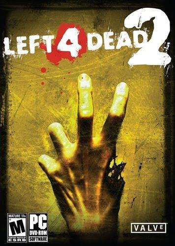 Jogo Left 4 Dead 2 PC Baixaki