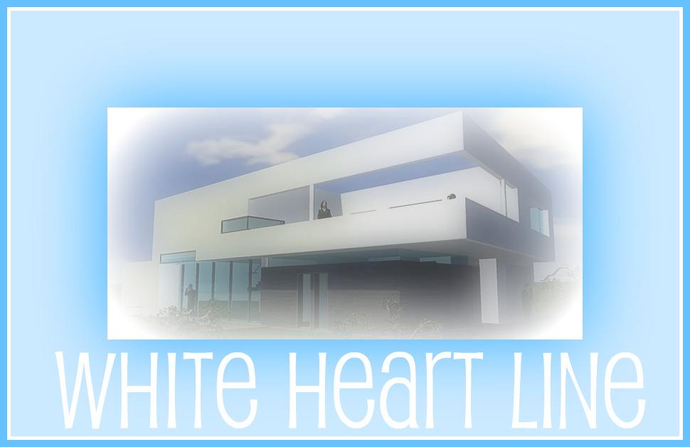 White Heart Line