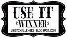 I won this Challenge 14-08-2009