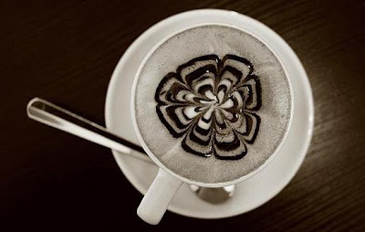 art of coffee