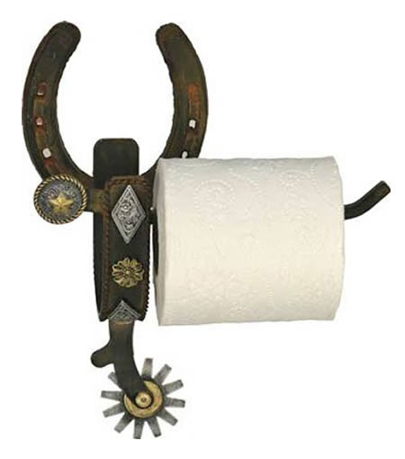 Funny Unusual Toilet Paper Holder Home Appliance: creative toilet paper holder