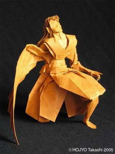 awesome origami 25 pics curious funny photos pictures