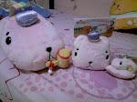★Pink Kapibara★