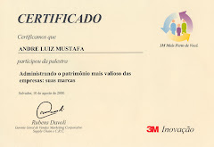 Certificado 3M