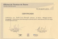 Certificado TCA