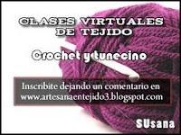 Clase virtual de tejidos con SU