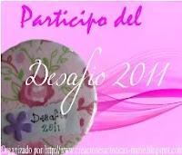 PARTICIPO DEL DESAFIO 2011 DE MARIE